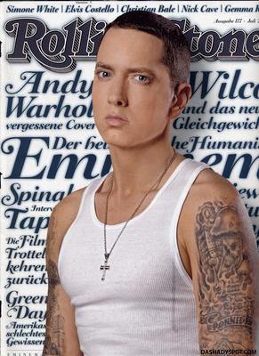 Eminem poster G315658