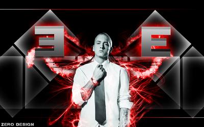 Eminem poster G315661