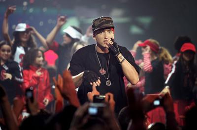 Eminem poster G315667