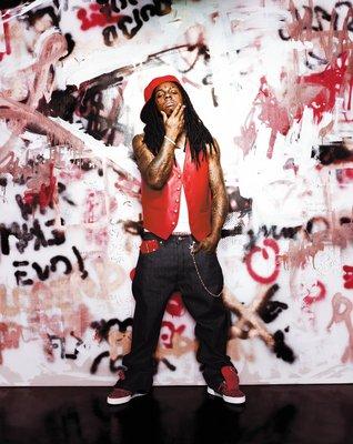 Lil Wayne poster G315704