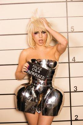 Lady Gaga poster G316158