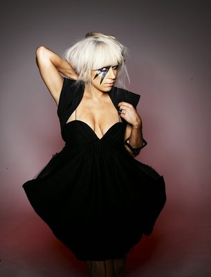 Lady Gaga poster G316162