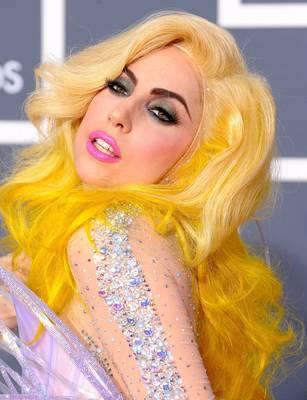 Lady Gaga poster G316163