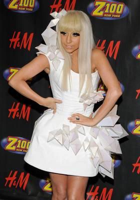 Lady Gaga poster G316166
