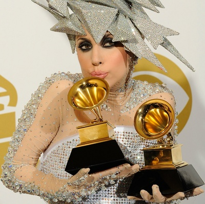 Lady Gaga poster G316167
