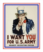 Uncle Sam picture G316223