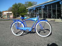 Bicycle picture G316270