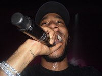 Kid Cudi picture G316315