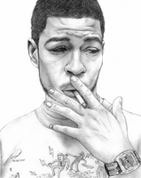 Kid Cudi picture G316316