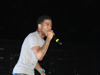 Kid Cudi picture G316322