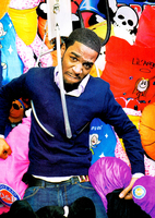 Kid Cudi picture G316324