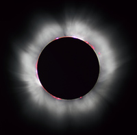 Eclipse picture G316333