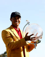 Tiger Woods picture G316394