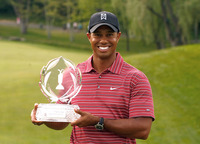 Tiger Woods picture G316399