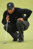 Tiger Woods picture G316403