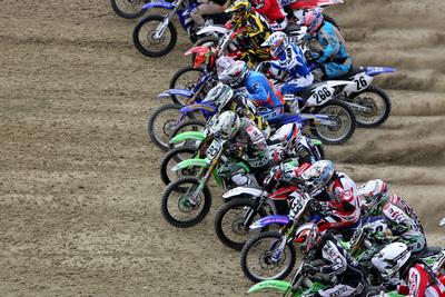 Motocross poster G316466