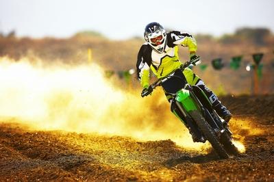 Motocross poster G316470
