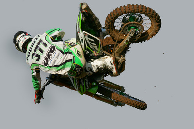 Motocross poster G316471
