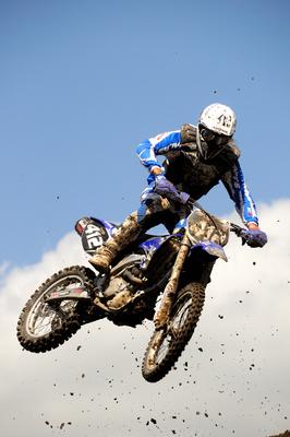 Motocross poster G316474