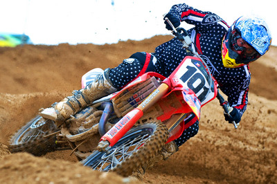 Motocross poster G316475