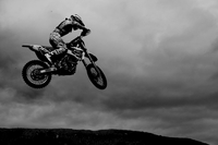 Motocross picture G316477