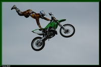Motocross picture G316484