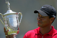 Tiger Woods picture G316536