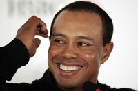 Tiger Woods picture G316537