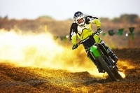 Motocross picture G316605
