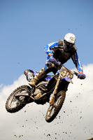 Motocross picture G316609