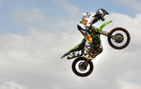 Motocross picture G316617