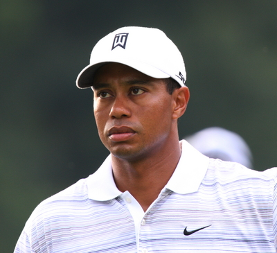 Tiger Woods poster G316666