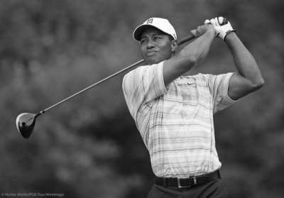 Tiger Woods poster G316668