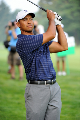 Tiger Woods poster G316680