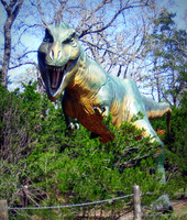 Dinosaur picture G316700