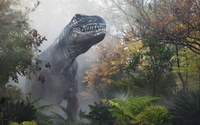 Dinosaur picture G316703