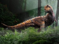 Dinosaur picture G316715