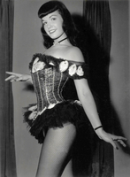 Bettie Page picture G316730