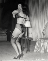 Bettie Page picture G316731