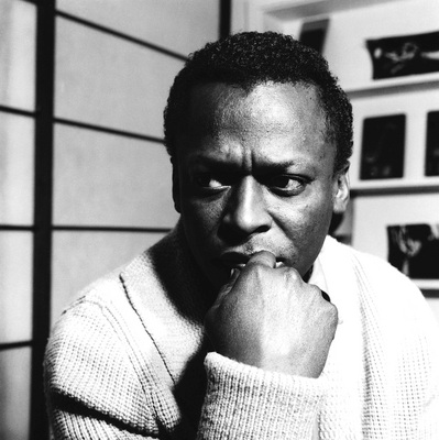 Miles Davis poster G316911