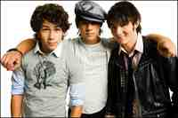 Jonas Brothers picture G316961