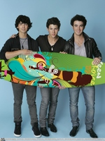 Jonas Brothers picture G316962