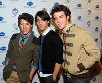Jonas Brothers picture G316969