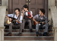 Jonas Brothers picture G316972