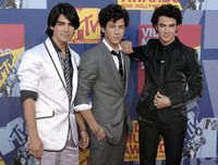 Jonas Brothers picture G316974