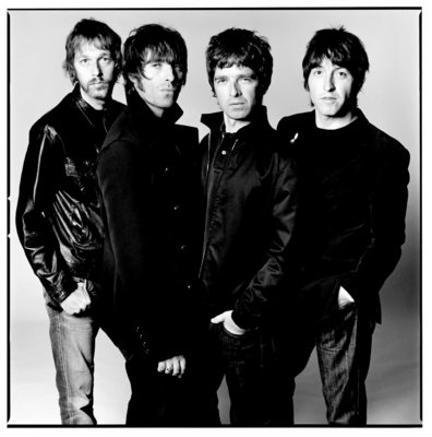 Oasis poster G317091