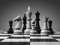 Chess picture G317103
