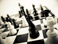 Chess picture G317100