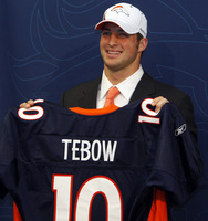 Tim Tebow picture G317147