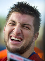 Tim Tebow picture G317151